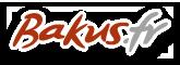 Logo bakus.fr